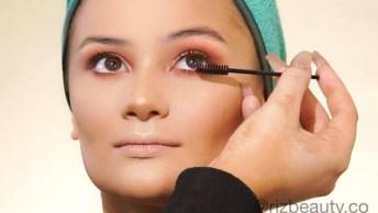 Inspiração De Maquiagem Para Eventos De Dia, Veja Que Linda Make!