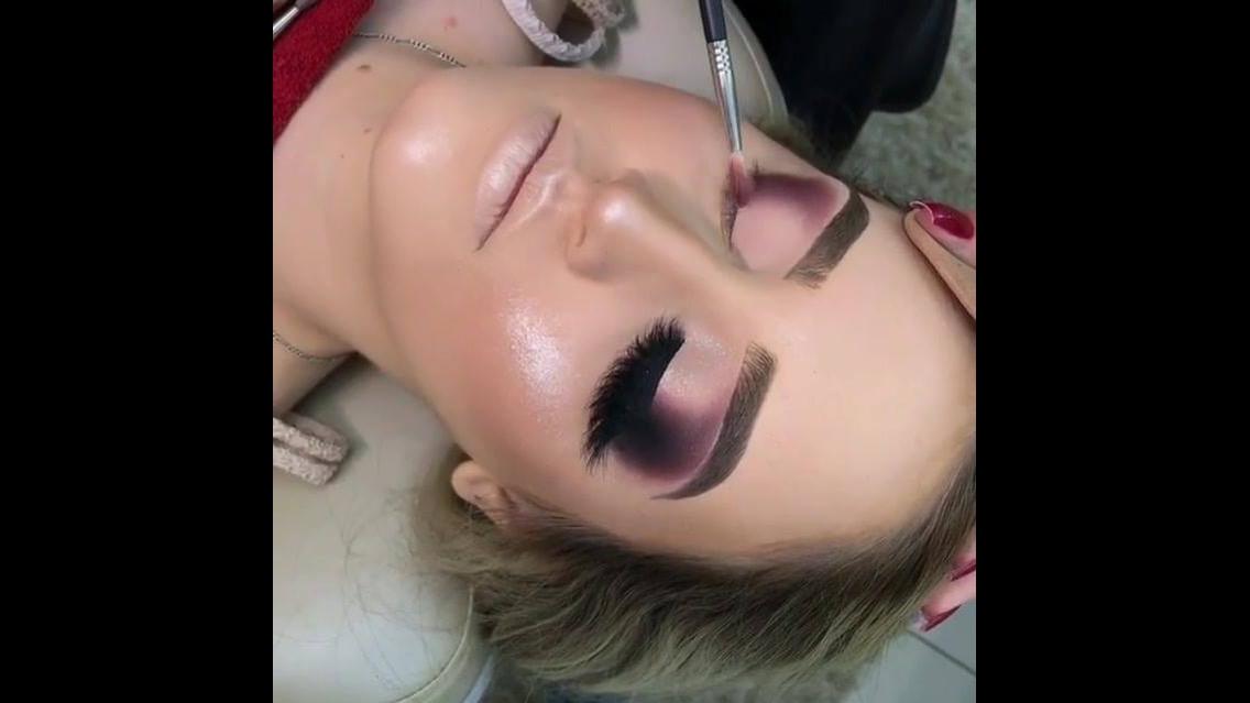 Inspiração de maquiagem para formatura