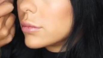 Inspiração De Maquiagem Para O Dia A Dia, Olha Só Este Olho!