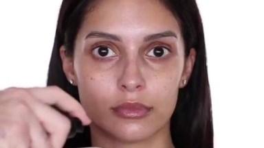 Inspiração De Maquiagem Para O Dia A Dia, Veja Como Ficou Linda E Super Leve!