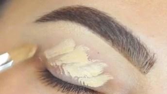 Inspiração De Maquiagem Para Você Arrasar Por Onde For, Olha Só Que Linda!
