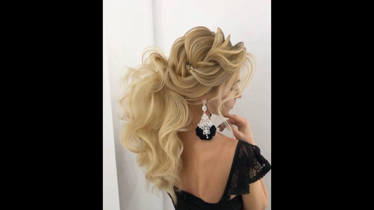 Inspiração de penteado que é uma verdadeira obra de arte de tão lindo