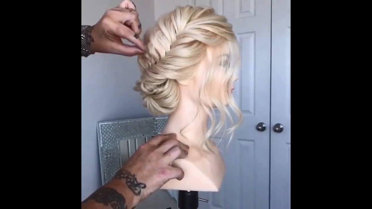 Inspiração de penteados para fazer em suas cientes