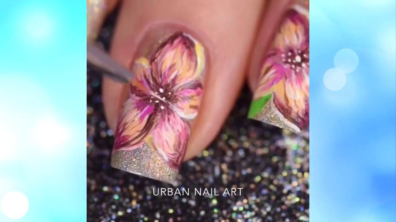 Inspiração de unhas decoradas lindíssimas