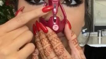 Invenções Super Legais Para Quem Ama Maquiagem, Vale A Pena Conferir!