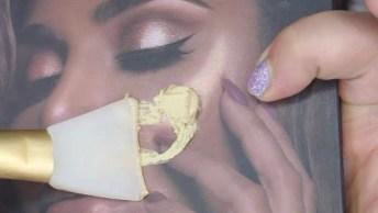 Maleta De Maquiagem Que Toda Maquiadora Sonha Em Ter, Essa Marca É Incrível!