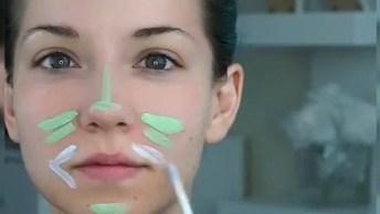 Maquiagem - A Paixão De Toda Mulher Que É Vaidosa, Confira!