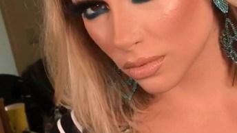 Maquiagem Arrasadora Para Inspirar, Mais Um Vídeo De Make Que Você Vai Amar!