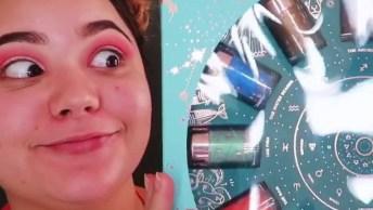 Maquiagem Com Estilo Para Baladas, Veja Que Resultado Incrível!