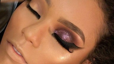 Maquiagem Com Pigmento Maravilhoso, Vale A Pena Conferir!
