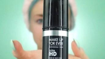 Maquiagem Com Tema De Sereia, Mais Uma Make Para Arrasar!
