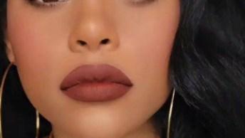 Maquiagem Completa Usando Corretivos Laranja Para Camuflar Manchas Amarronzadas!