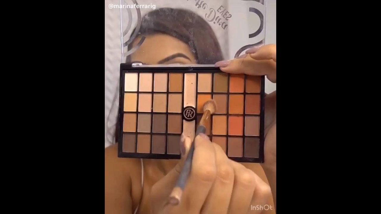 Maquiagem de borboleta - Uma maquiagem para curtir o carnaval