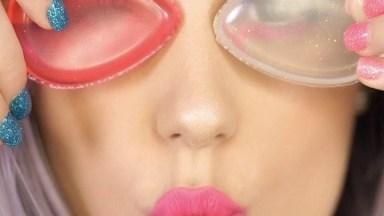 Maquiagem Diferente Para Festas Alternativas, Resultado Lindo E Diferente!