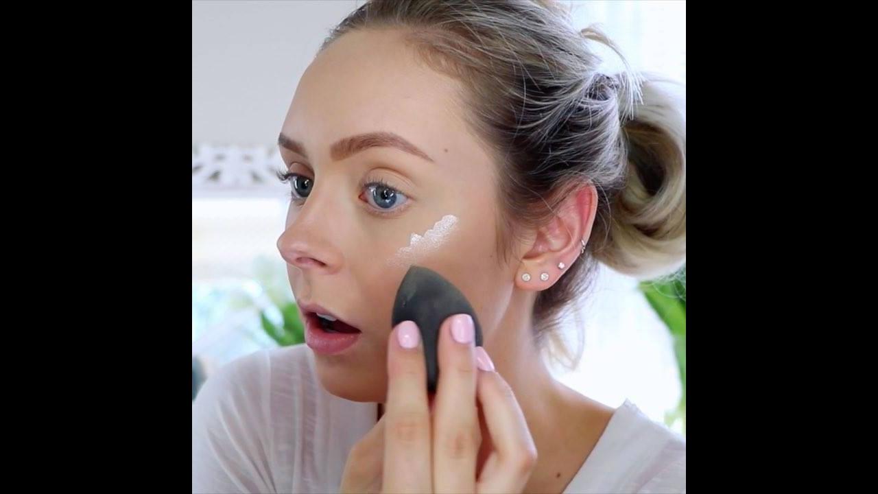 Maquiagem discreta para trabalhar de dia