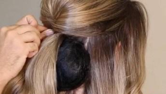 Maquiagem E Cabelo Para Formatura, Veja Que Linda Opção Para Você!