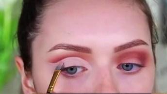 Maquiagem Linda Para Garotas, Olha Só Que Inspirações Maravilhosas!