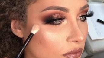 Maquiagem Maravilhosa Para Arrasar, Mais Uma Para Sua Coleção!