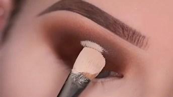 Maquiagem Maravilhosa Para Loiras, Um Arraso Para Você Aprender Hoje!