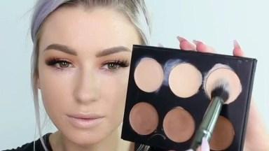 Maquiagem Maravilhosa Para Você Arrasar No Fim De Semana, Confira!