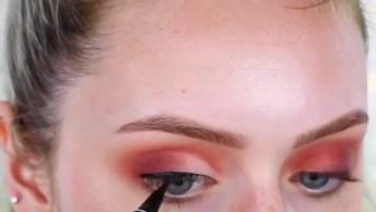 Maquiagem Para Baile De Formatura, Sua Chance De Ficar Mais Linda!