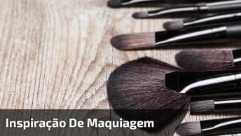 Maquiagem Para Balada De Final De Semana, Compartilhe Com As Amigas!