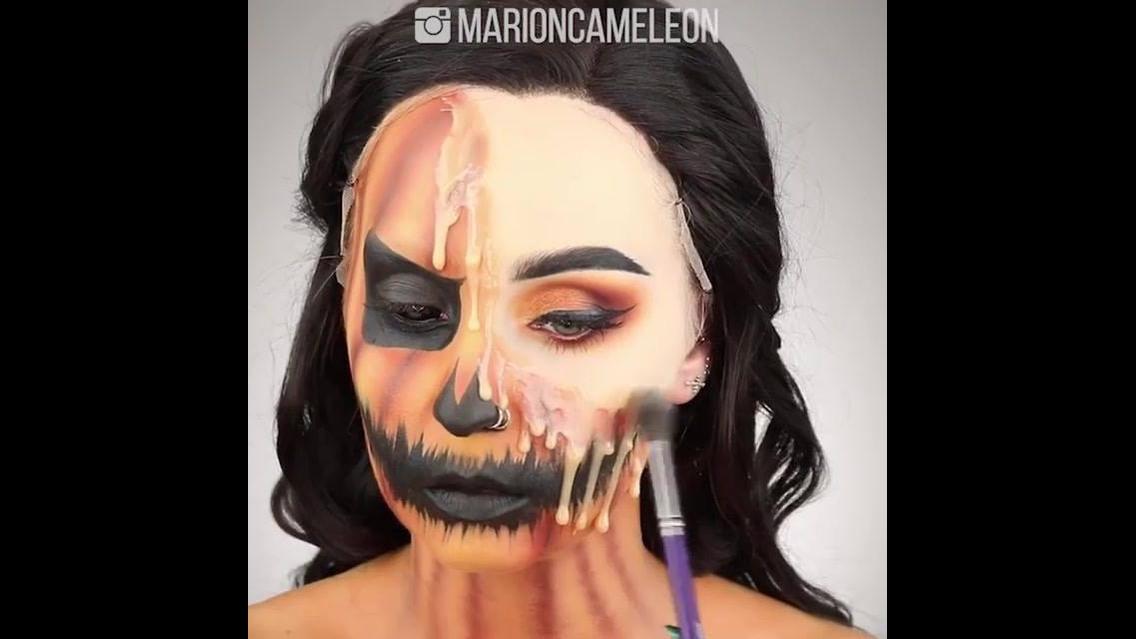 Maquiagem para carnaval - Essa vai te ajudar a ficar irreconhecível!