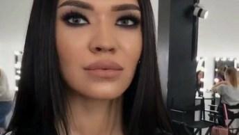 Maquiagem Para Destacar Olhos Claros, Impossível Ficar Ainda Mais Linda!