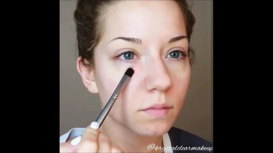 Maquiagem para fazer de manhã