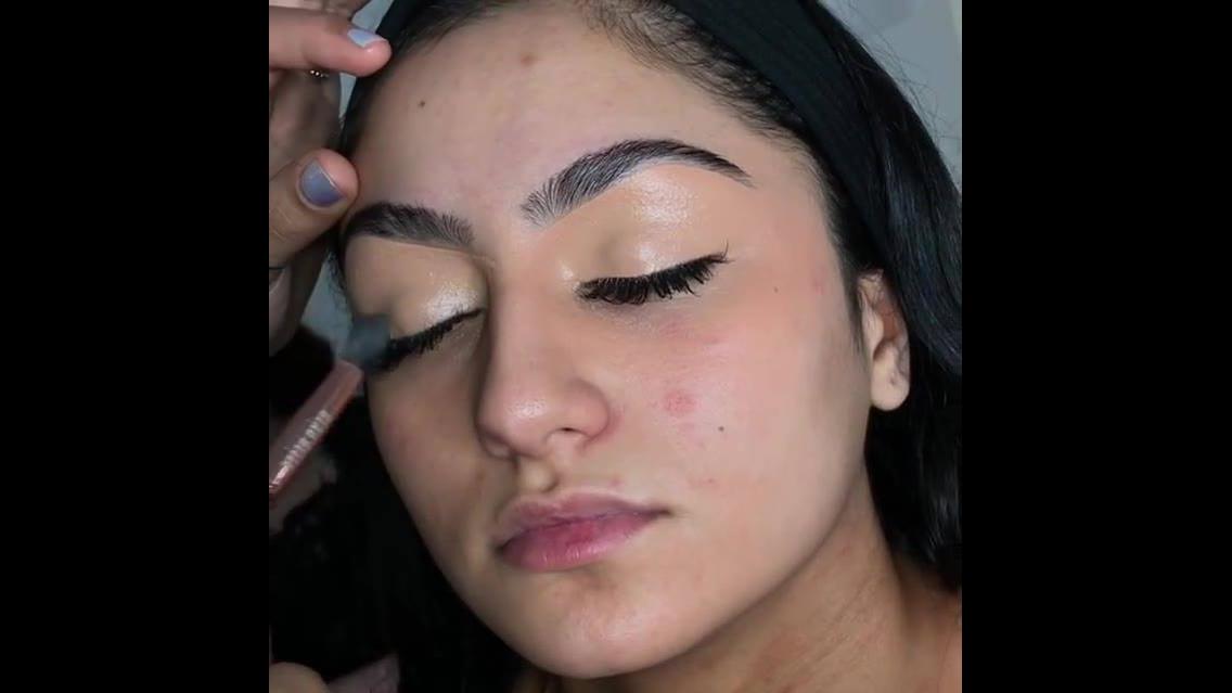Maquiagem para festa arrasadora