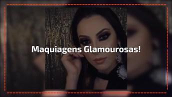 Maquiagem Para Formandas, São Todas Maravilhosas E Cheias De Glamour!