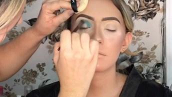 Maquiagem Para Loira, Veja Como Aprender Essa Make Arrasadora!
