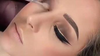 Maquiagem Para Madrinha De Casamento, Olha Só Que Make Lindas!