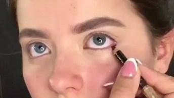 Maquiagem Para Noiva, Você Vai Amar O Resultado E Vai Arrasar!