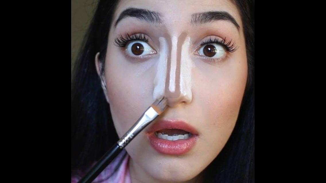 Maquiagem para o dia fácil de fazer