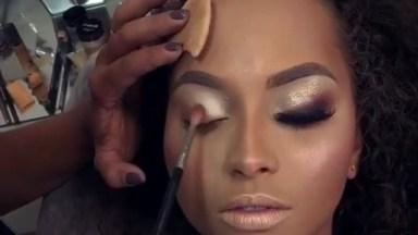 Maquiagem Para Pele Morena, Mais Uma Que Você Vai Gostar De Aprender!