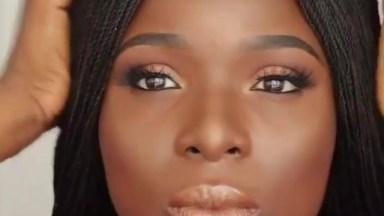 Maquiagem Para Pele Negra, Perfeita Para Qualquer Ocasião!
