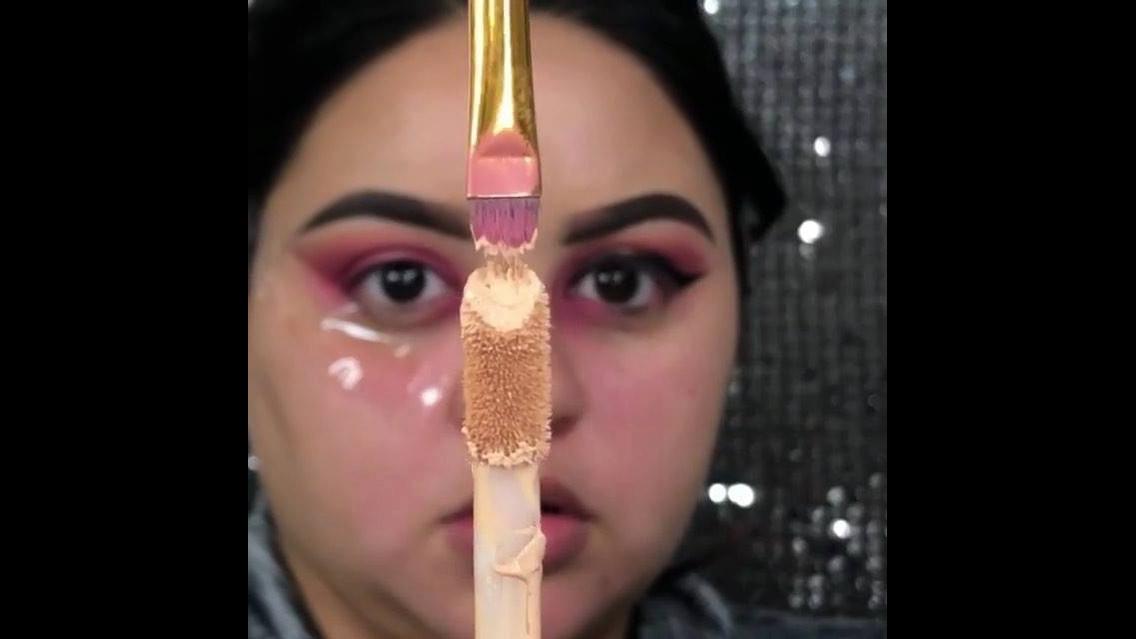 Maquiagem para te inspirar a ficar linda, você vai amar o resultado!
