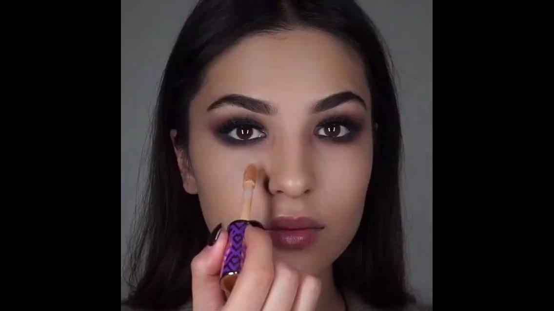 Maquiagem para vários tipos de eventos