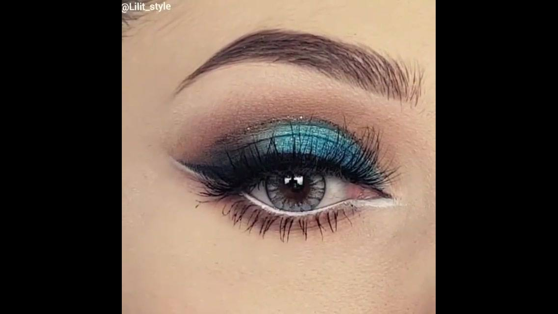 Maquiagem perfeita para arrasar em qualquer evento que você for