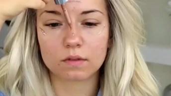 Maquiagem Sem Erro - Siga Essa Mulher E Nunca Mais Fique Sem Make!