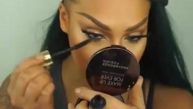 Maquiagem Simples E Que Fica Linda, Confira E Compartilhe!