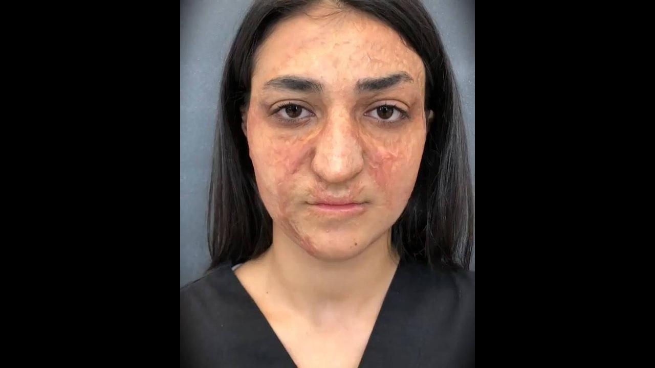 Maquiagem tem poder de devolver a auto estima a uma mulher