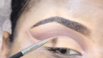 Maquiagem Transformadora, Você Vai Ver O Poder Da Maquiagem Neste Vídeo!