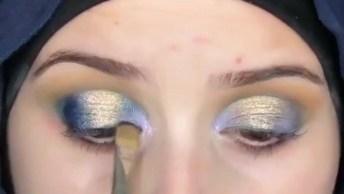 Maquiagens Incríveis - São Três Tutoriais Sensacionais Para Você Aprender!