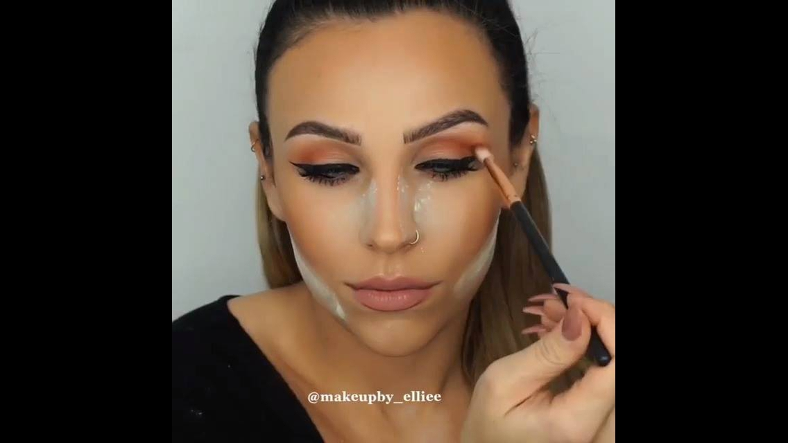 Maquiagens maravilhosas para te inspirar