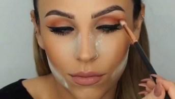 Maquiagens Maravilhosas Para Te Inspirar, É Uma Mais Linda Que A Outra!