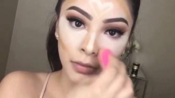 Maquiagens Maravilhosas, São 3 Opções Para Escolher Qual Ficou Mais Linda!