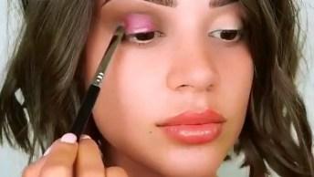 Maquiagens Para Estar Sempre Plena, Da Só Uma Olhada Que Lindas!
