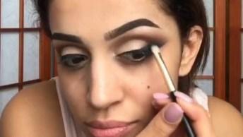 Maquiagens Passo A Passo - O Poder Da Make Em Um Vídeo!